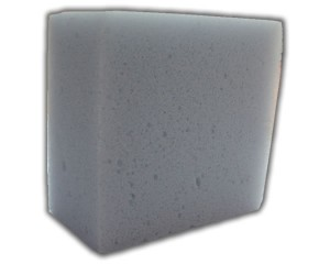 Esponja para recarga de cartucho