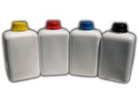 Kit de Tintas  Epson (4 x 1 litro)