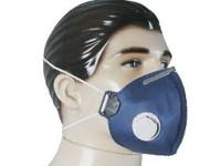 Mascara Respiratória com Repirador