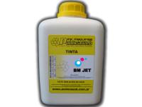 Tinta BM Chemical Universal Corante Amarelo
